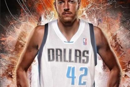 David Lee fecha com Mavericks - The Playoffs