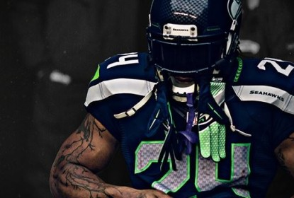 Seahawks perdem running backs e tentam retorno de Marshawn Lynch - The Playoffs