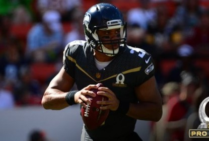 Russell Wilson brilha e Team Irvin vence o Pro Bowl - The Playoffs
