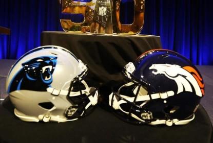 [PRÉVIA] Chegou a hora! Broncos e Panthers medem forças no Super Bowl 50 - The Playoffs