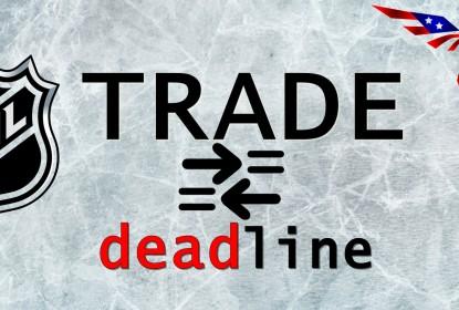 NHL TRADE DEADLINE: 9 jogadores que podem ser trocados até segunda-feira - The Playoffs