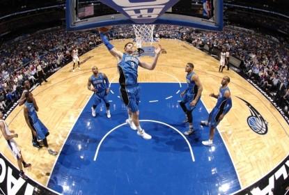 Em jogo eletrizante, Orlando Magic consegue vencer Philadelpha 76ers - The Playoffs