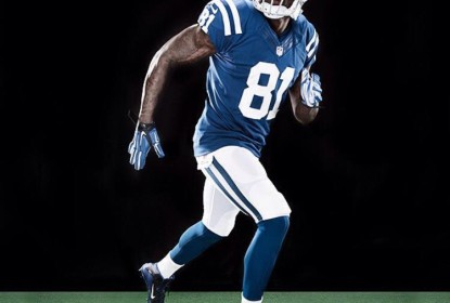 Colts dispensam Andre Johnson - The Playoffs