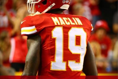 Kansas City Chiefs é punido pela NFL por negociação com Jeremy Maclin - The Playoffs