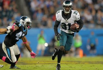 Eagles acertam a troca de Byron Maxwell e Kiko Alonso para os Dolphins - The Playoffs