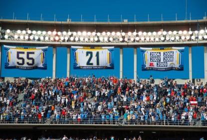 Charges revelam iniciativa para construção de um novo estádio em 2022 - The Playoffs