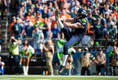 Punter Jon Ryan anuncia renovação com o Seattle Seahawks - The Playoffs