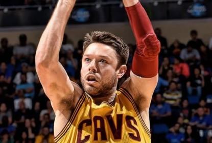 Cleveland Cavaliers domina e vence New York Knicks - The Playoffs