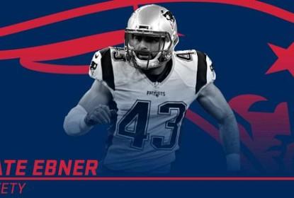 Por sonho olímpico, Nate Ebner vai defender a Seleção Americana de Rugby nas Olimpíadas - The Playoffs