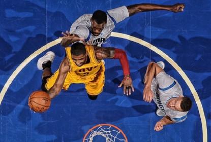 Victor Oladipo tem noite histórica mas Cleveland Cavaliers vence Orlando Magic - The Playoffs