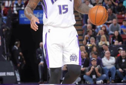 Kings suspendem DeMarcus Cousins por má conduta - The Playoffs
