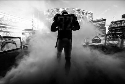 Eric Weddle acerta com os Ravens por 4 anos - The Playoffs