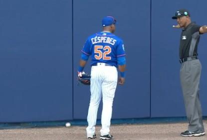 A.J. Reed faz um Home run inside-the-park inusitado - The Playoffs