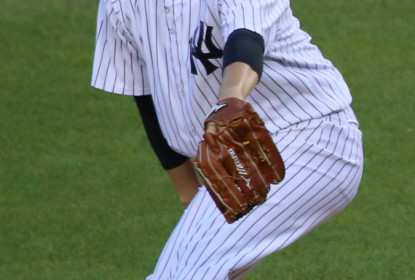 Yankees escolhem Tanaka para o Opening Day - The Playoffs