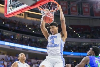 North Carolina e Kentucky vencem no March Madness - The Playoffs