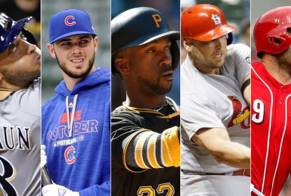 [PRÉVIA MLB] O que esperar da Divisão Central da Liga Nacional em 2016 - The Playoffs