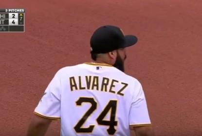Pedro Alvarez e Baltimore Orioles entram em acordo - The Playoffs