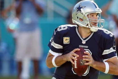 Tony Romo posta vídeo de agradecimento aos torcedores dos Cowboys - The Playoffs