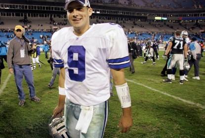Lesão de Romo não preocupa e jogador está disponível para a semana 1 - The Playoffs