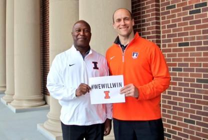 Lovie Smith é o novo treinador de Illinois no College Football - The Playoffs