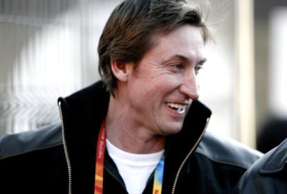 Gretzky rasga elogios a McDavid e se diz impressionado com longevidade de Jagr - The Playoffs