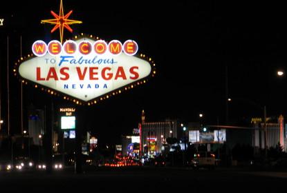 Goodell não descarta franquia em Las Vegas - The Playoffs