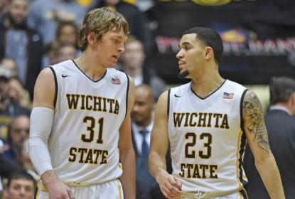 Wichita State e FGCU vão para o March Madness - The Playoffs
