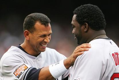 """Em carta aberta, David Ortiz agradece Yankees por rivalidade e diz: """"Me fez quem eu sou"""" - The Playoffs"""