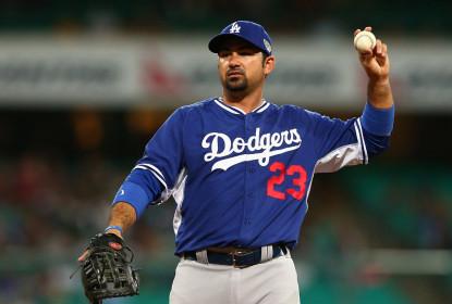 Dodgers e Padres farão série de jogos no México em 2018 - The Playoffs