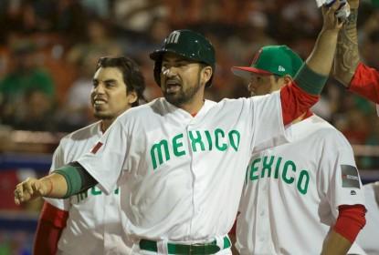 México e Colômbia garantem vaga no World Baseball Classic - The Playoffs