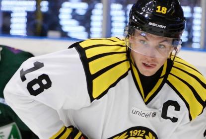 Canucks podem fechar contrato com prodígio sueco da SHL - The Playoffs