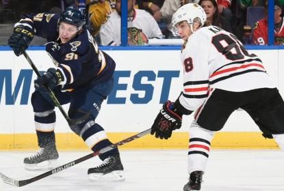 NHL revela calendário de jogos ao ar livre da temporada 2016-2017 - The Playoffs