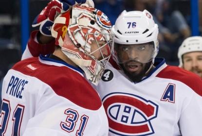 Playoffs da NHL não terão times canadenses este ano - The Playoffs