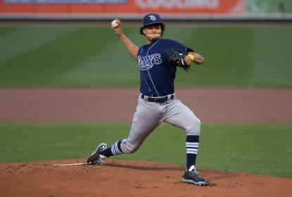 MLB confirma jogo do Tampa Bay Rays em Cuba - The Playoffs