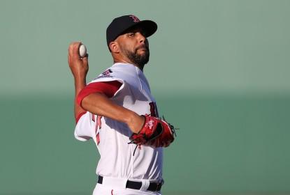 No primeiro duelo de Price com rivais, Yankees levam a melhor sobre os  Red Sox - The Playoffs