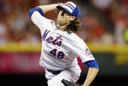 Mets liberam Jacob DeGrom para acompanhar filho após 'complicações' no parto - The Playoffs