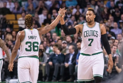 Recuperado de infecção, Jared Sullinger volta aos Celtics - The Playoffs