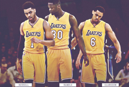 Los Angeles Lakers reage após intervalo e derrota o Orlando Magic em casa - The Playoffs