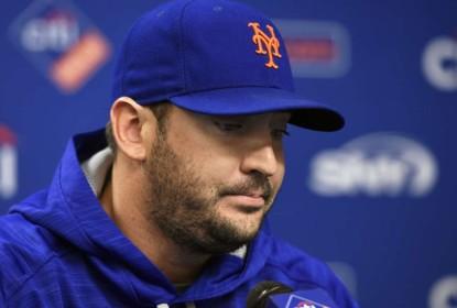 Mets perdem para Nationals por 12 a 1 em mais uma derrota no Spring Training - The Playoffs