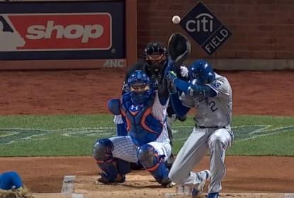 Royals estariam planejando vingança contra os Mets; Técnico e jogador negam - The Playoffs