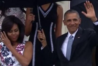Obama aterrissa em Cuba, onde acompanhará jogo histórico de beisebol - The Playoffs