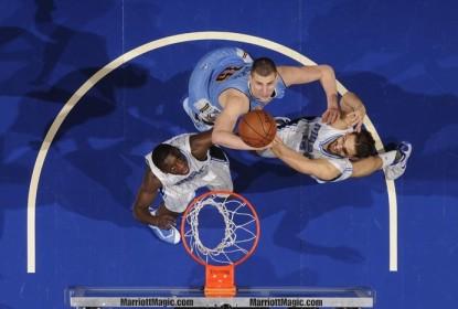 Orlando Magic ganha em casa do Denver Nuggets - The Playoffs