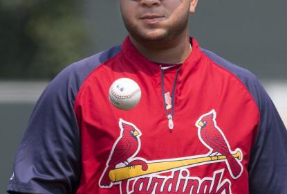 Shortstop Jhonny Peralta pode perder até três meses com lesão no dedão - The Playoffs