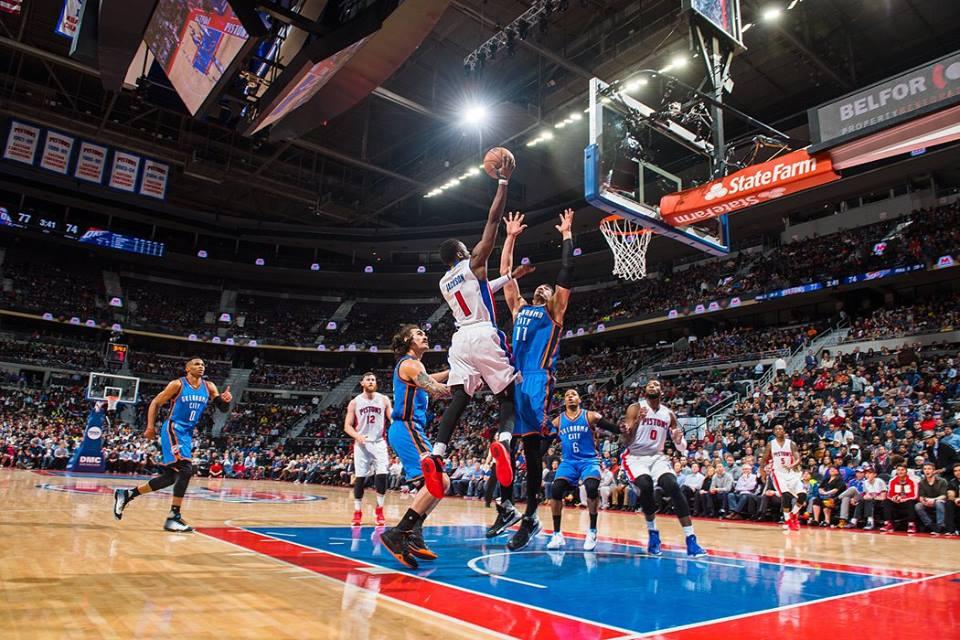 Reggie Jackson renovou com o Los Angeles Clippers