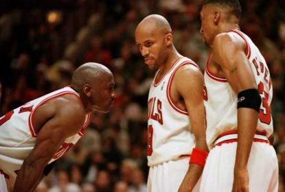 Campeão cinco vezes da NBA, Ron Harper jogará no Jogo das Estrelas do NBB - The Playoffs