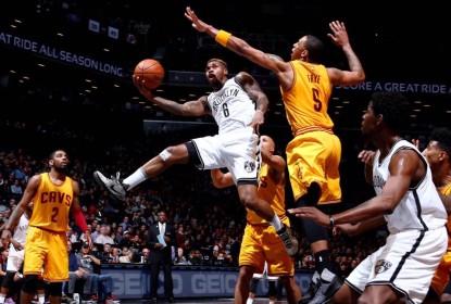 Brooklyn Nets segura LeBron e tem improvável vitória sobre Cleveland Cavaliers - The Playoffs