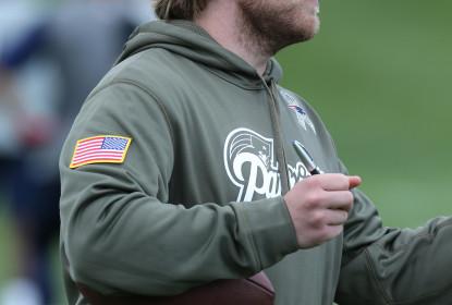 Filho de Belichick é o novo treinador de safeties dos Patriots - The Playoffs