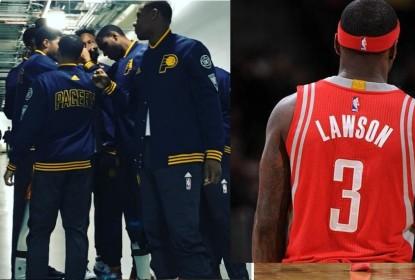 Após rescindir com os Rockets, Ty Lawson fecha contrato com os Pacers - The Playoffs