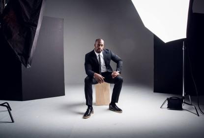 Vernon Davis se inspira em Terry Crews e Dwayne Johnson para carreira de ator - The Playoffs