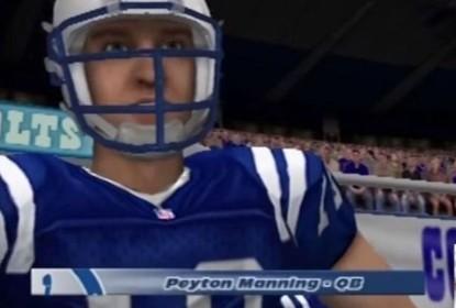 EA Sports lança vídeo em homenagem a Peyton Manning - The Playoffs